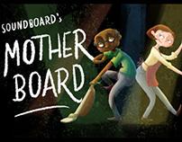 Soundboard Theme Weeks 02