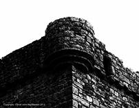 Lochleven Castle - details