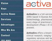 Activa-Cro