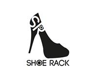 Shoe rack logo re-design