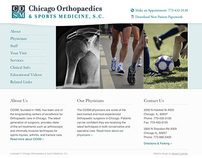 Chicago Orthopaedics & Sports Medicine, S.C.