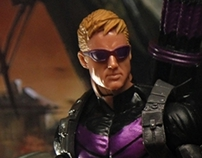 Hawkeye: Age of Ultron