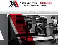 Acceleration Indiana Brand Refresh