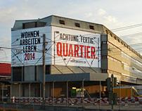 Kunstfreilager Dreispitz