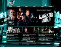 Web: Gangster Squad