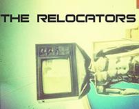The Relocators Band Design