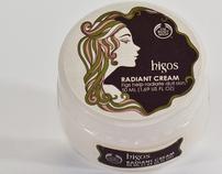 Higos: The Body Shop