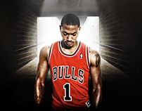 Derrick Rose 'The Arrival'