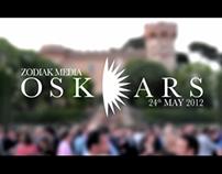 Zodiak Oskars | Corporate Event Video Production