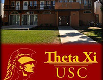 Theta Xi USC