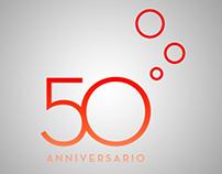 Sanbitter 50th anniversary