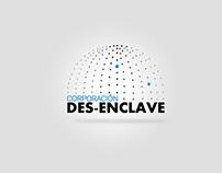 Des-enclave Branding