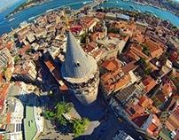 Istanbul Aerials