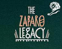 THE ZAPARO LEGACY