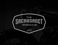 The Sacrosanct Motorcycles