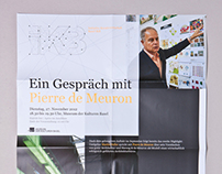 Initiative Kreativwirtschaft Basel