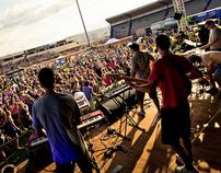 Global Breakthrough Festival 2011