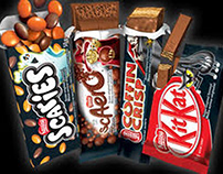 Nestle - Halloween