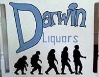 Darwin Liquors, Providence
