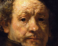 Rembrandt All You Can Art :30 ad