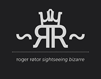 Roger Rotor - Sightseeing Bizarre