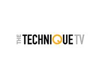 THE TECHNIQUE TV | Identity System