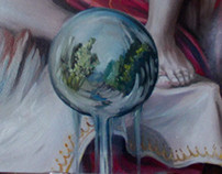 2013 Paintings