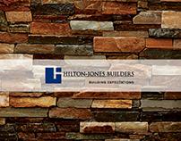 Hilton Jones Builders