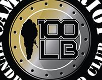 2013 Camp Patriot 100 LB Club