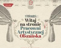 Pracownia Olszańska