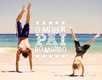 Dia dos Pais | TVA - Shopping Ibirapuera