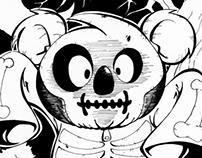 Coala Lico (Personagem)