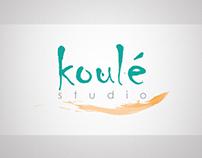 Branding | Koulé