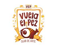 Vuela El Pez
