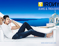 Irony Jeans