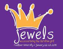 jewels girl's conference