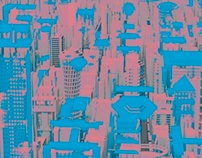 Gotham Specimen Book Covers