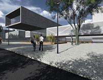 E.Preliminar | Núcleo de Arquitetura e Urbanismo