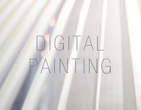 -DIgital Painting-