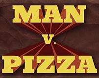 Papà Ninuccio | Man v. Pizza