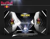 Red Bull Beat Battle Invite