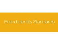 Brand Identity Standards (Digital Format)