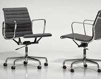 vizpeople 3D Seating Furniture