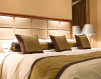 Hotel Evaluations Branding