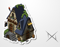 Game Assets Project