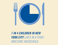 United Way of New York City Infographics