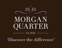 Digital Experience | Morgan Quarter