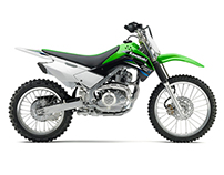 Kawasaki 2013 Product Photography