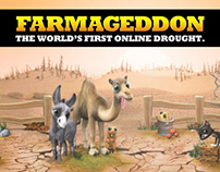 Farmageddon - First online drought