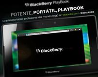 Blackberry - Falabella